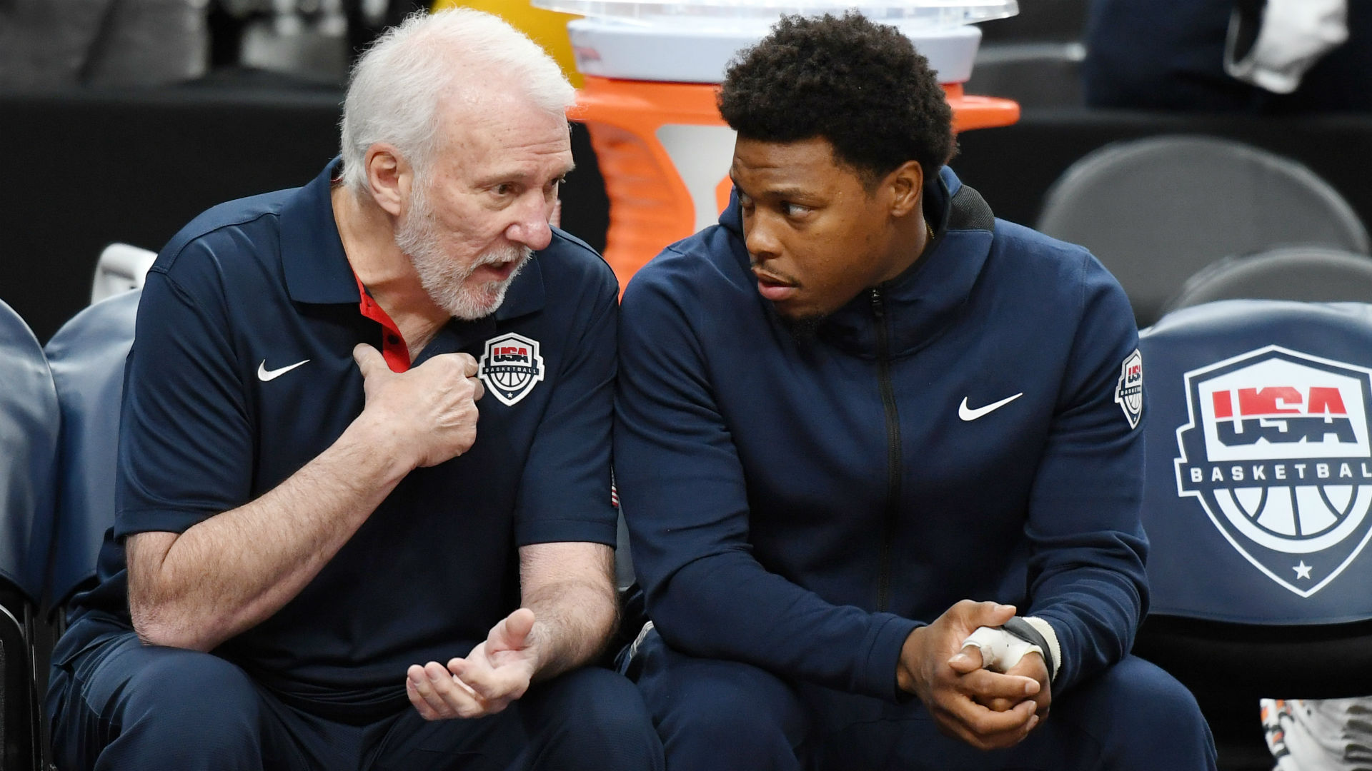 FIBA World Cup: Kyle Lowry withdraws from Team USA after not being cleared for 'full basketball activities'