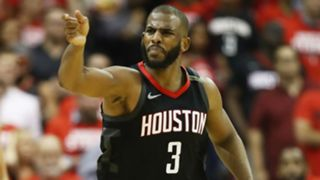 Chris Paul - cropped