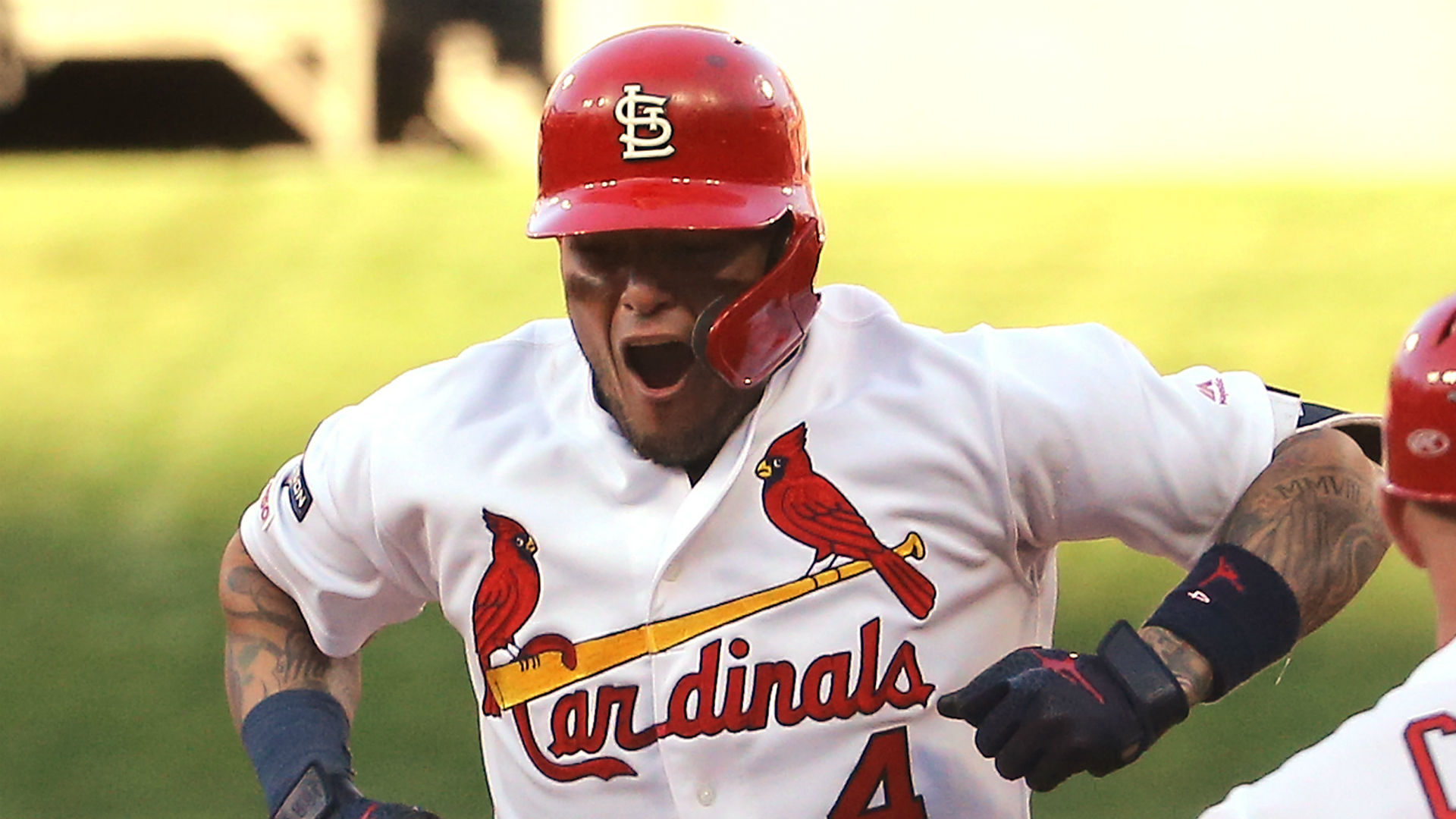 Three takeaways from Cardinals' Game 4 win over Braves