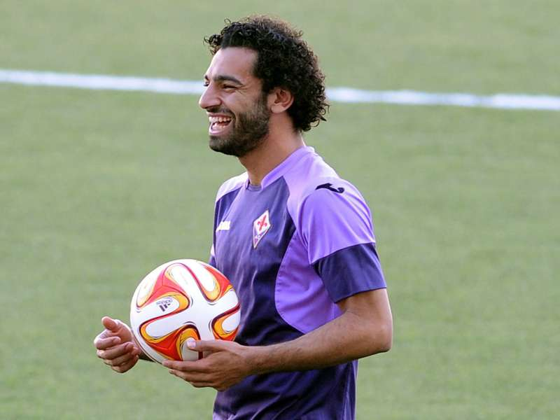 Fiorentina considering legal action over Salah 'no show'