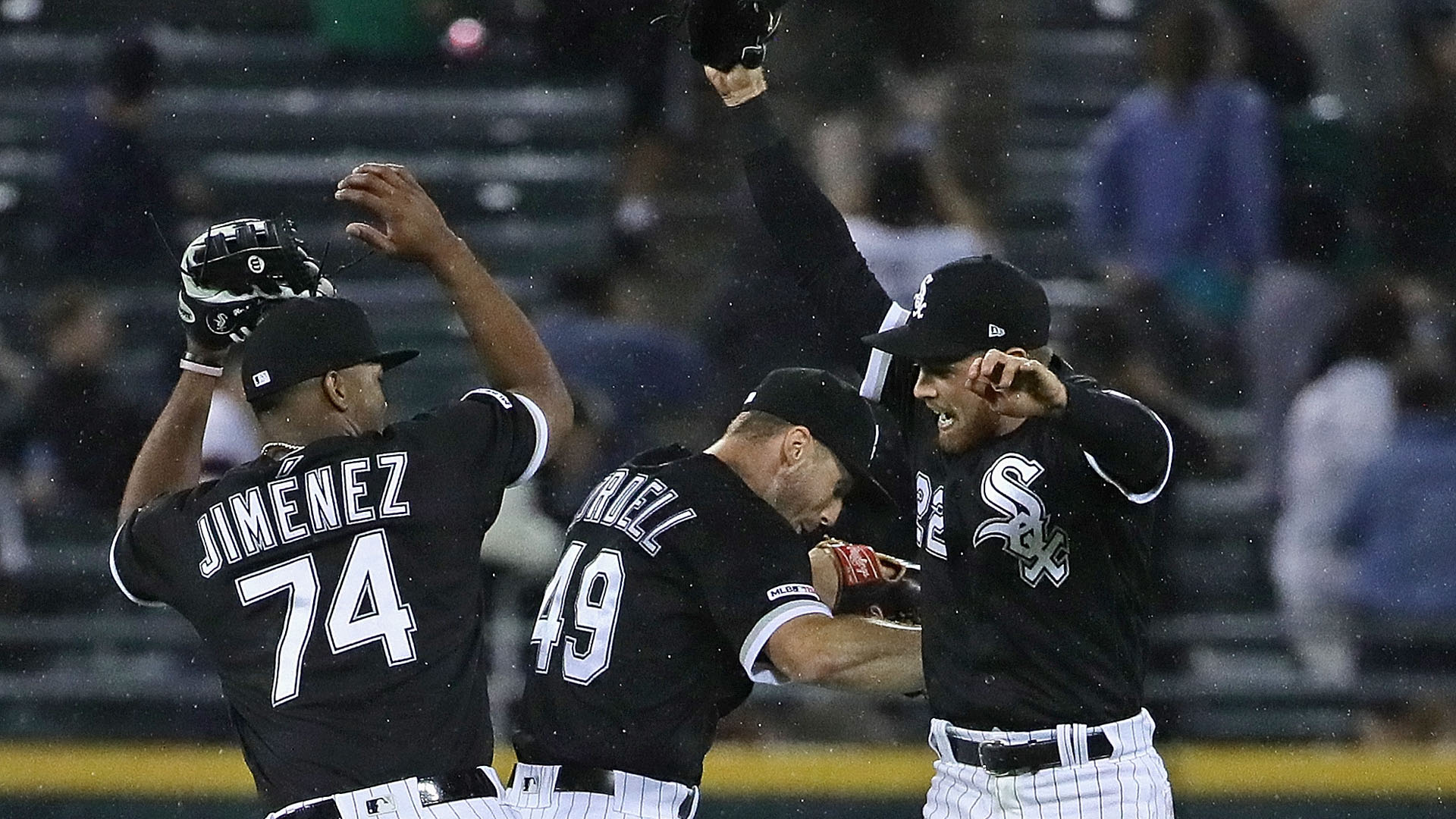 MLB trade rumors: White Sox may want to add controllable starter