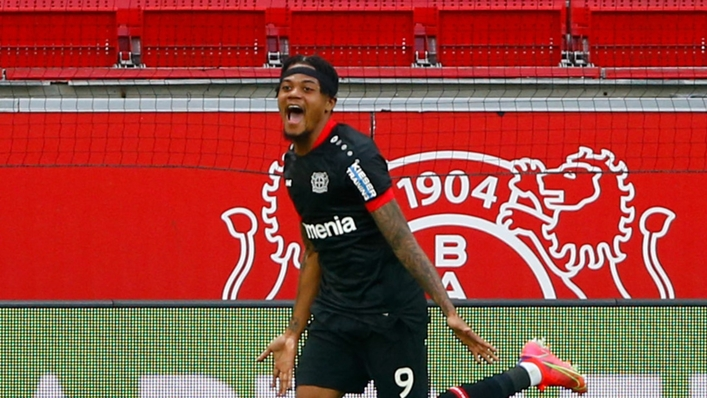 Leon Bailey is set to sign for Aston Villa