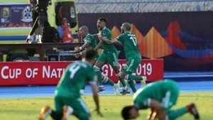 Algeria - cropped