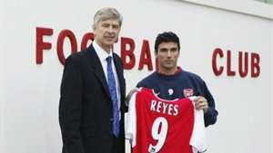 Wenger Reyes