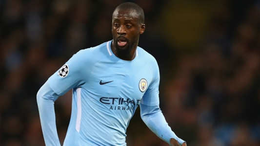 Man City practising best football in Europe, claims Toure ahead of Champions League test