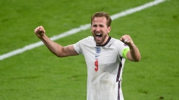 Harry Kane is one of England's best ever strikers