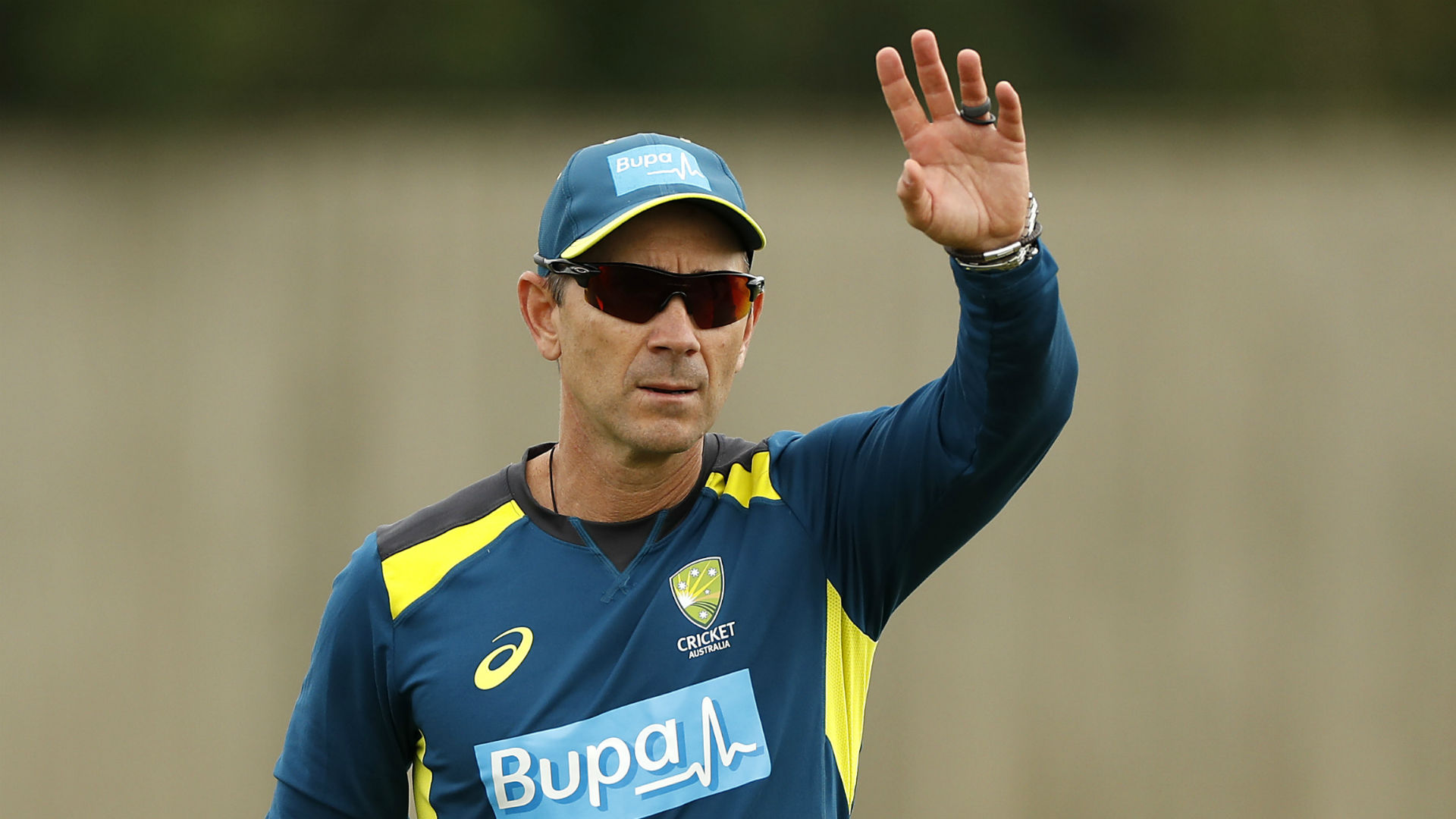 Ashes 2019: Up to four spots up for grabs, says Australia coach Langer