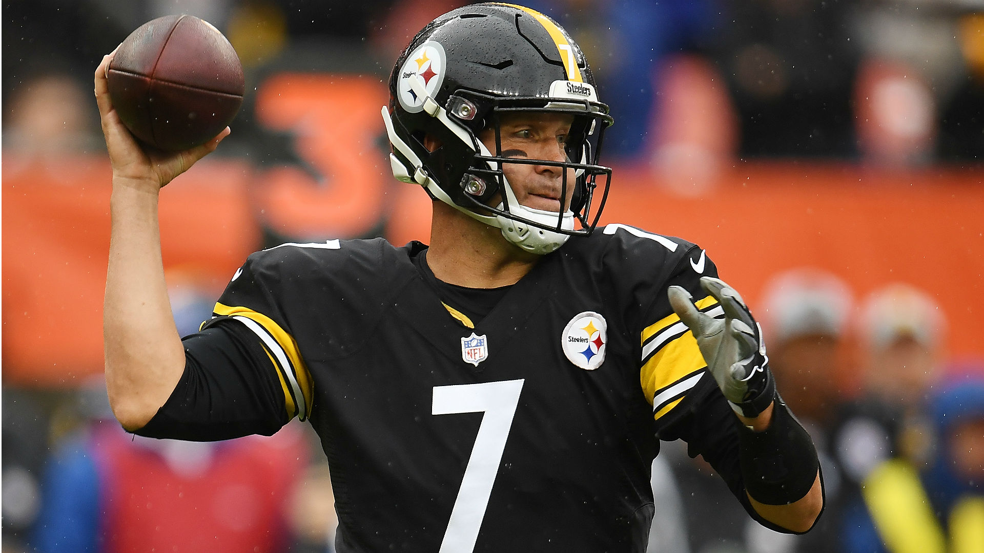Ben Roethlisberger injury update: Steelers QB full participant in practice
