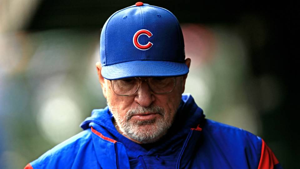 Joe Maddon reportedly will return to Cubs in 2019, won't get contract extension