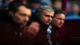Mourinho - cropped