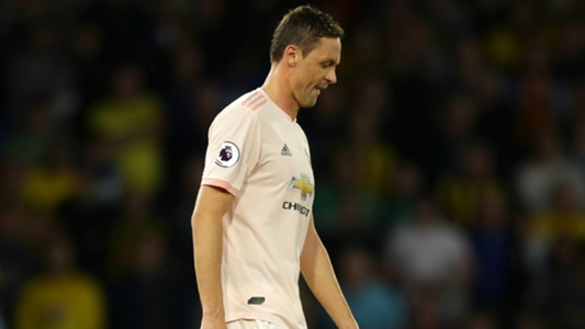 'We didn't have leaders on the pitch' - Matic takes blame for Everton drubbing