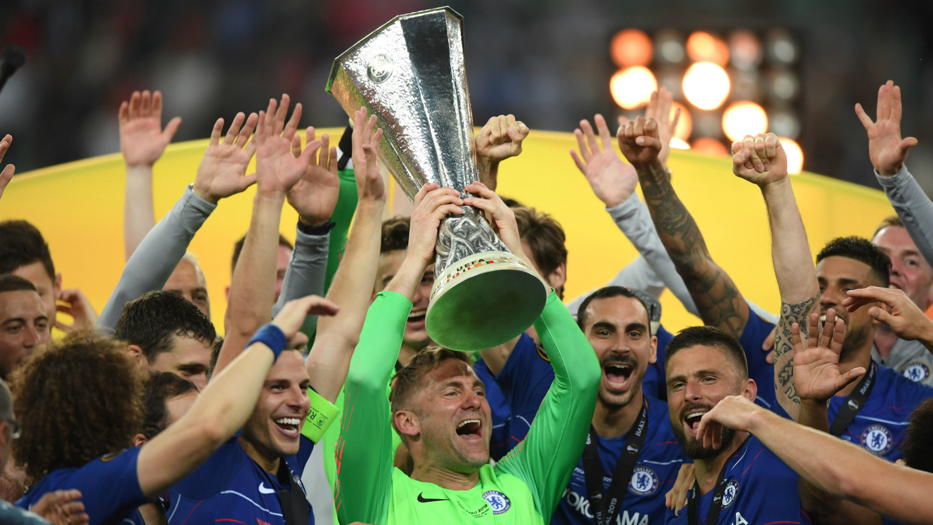 Rob Green: Chelsea and former England goalkeeper to retire