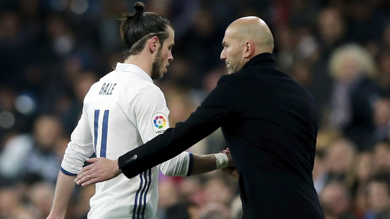 Tin vui cho Man Utd khi Gareth Bale từ chối Bayern để trở lại Anh - Ảnh 4.