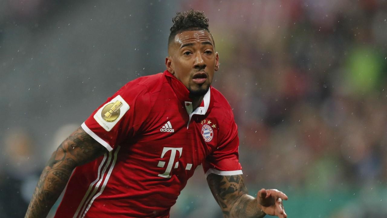 FC Bayern Munich transfer news Jerome Boateng Renato Sanches