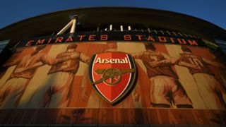 Arsenal view - cropped
