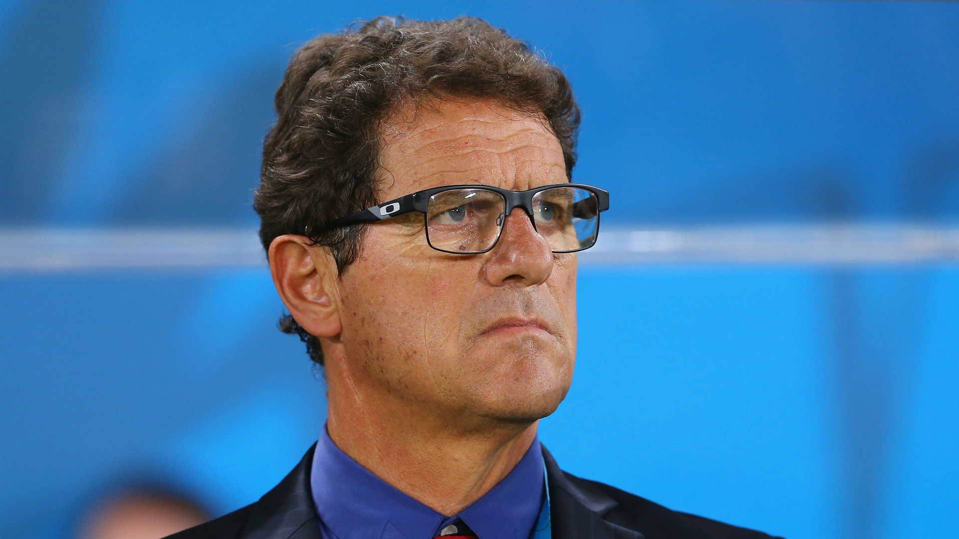 Former England boss Fabio Capello leaves China's Jiangsu Suning