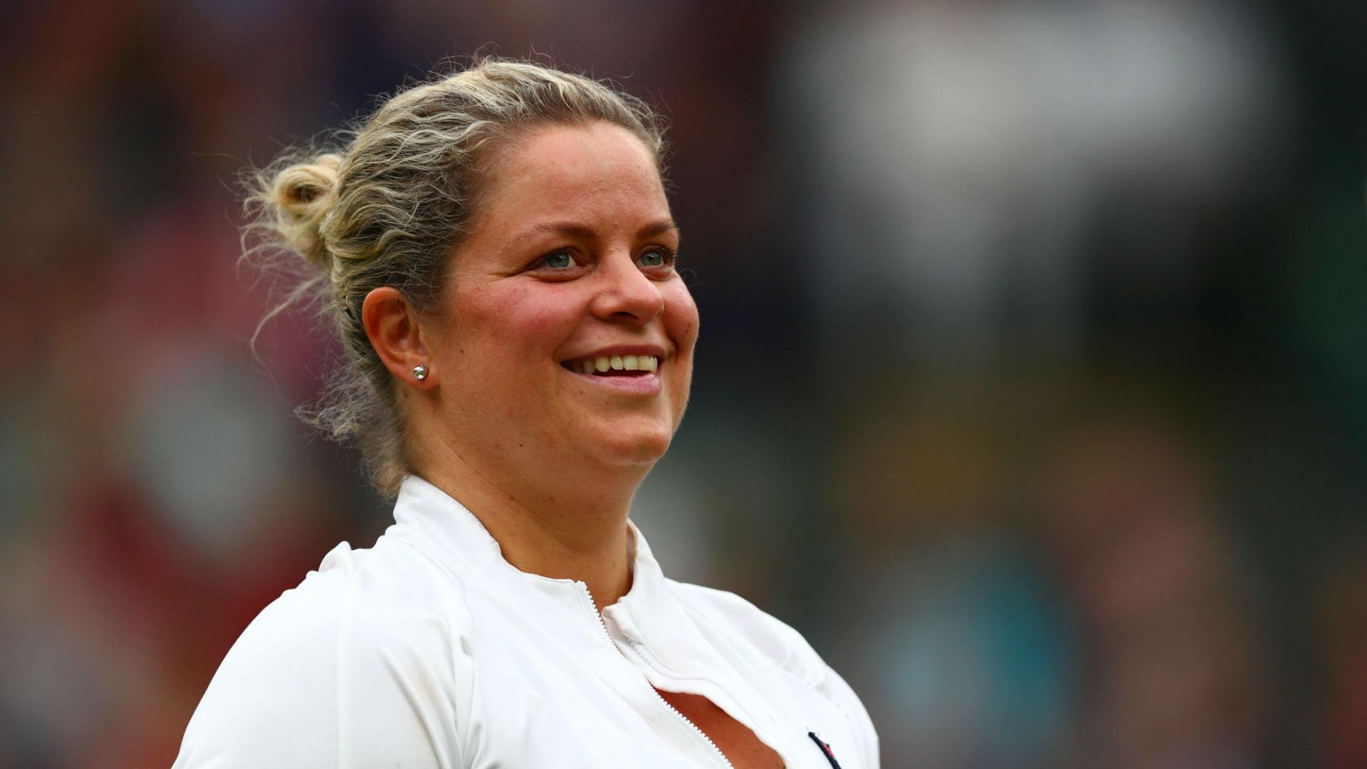 Former world No. 1 Kim Clijsters planning shocking WTA Tour comeback