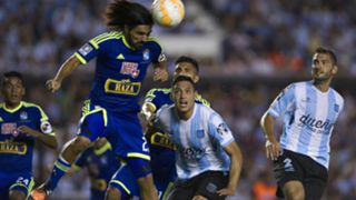 RacingClubSportingCristal - Cropped