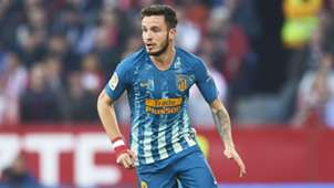 Saul Niguez - cropped
