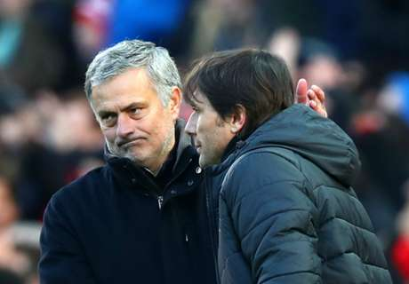 'There is no problem with Jose' - Conte