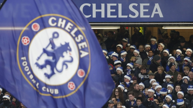 The Chelsea Supporters' Trust has reacted angrily to plans for a Super League