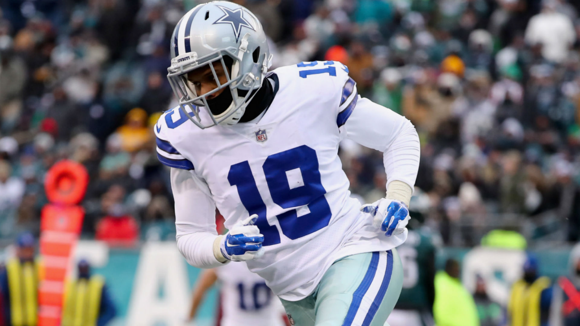 d928f4cb1f1 Cowboys re-sign WR Brice Butler   Sporting News