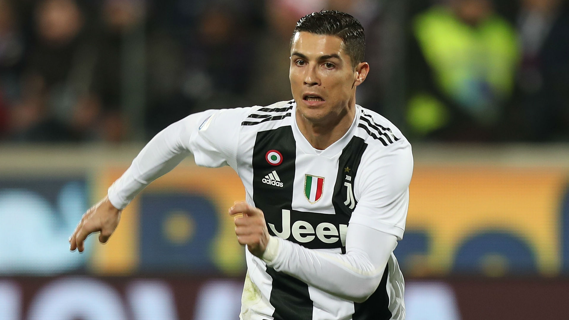 Juve won't rest Ronaldo against Young Boys