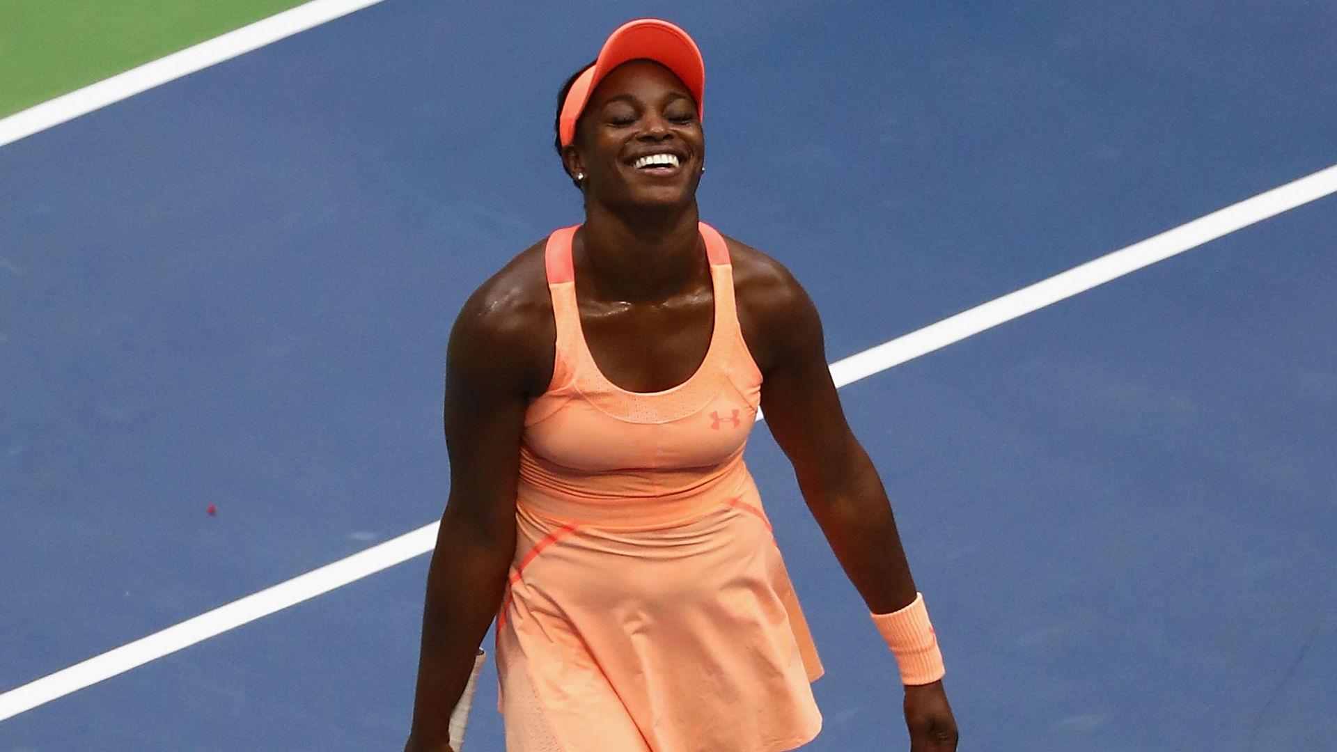 Sloane Stephens thrashes Madison Keys to claim incredible U.S. Open win