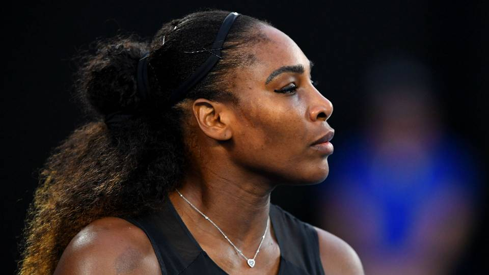 Serena Williams pegs Fed Cup for return to competitive tennis