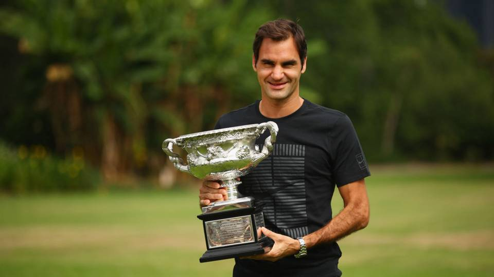 Roger Federer's five-year wait nears an end