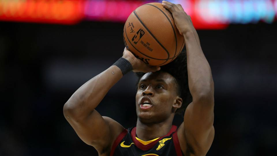 NBA wrap: Cavaliers pick up surprising win over Raptors