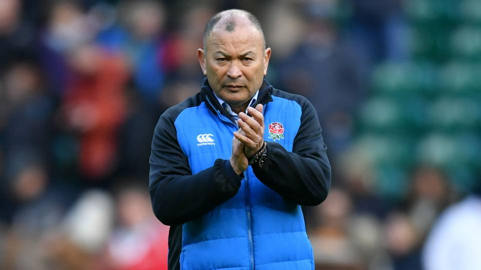 2019 Six Nations: In-form England to face 'greatest Welsh side ever', Eddie Jones says