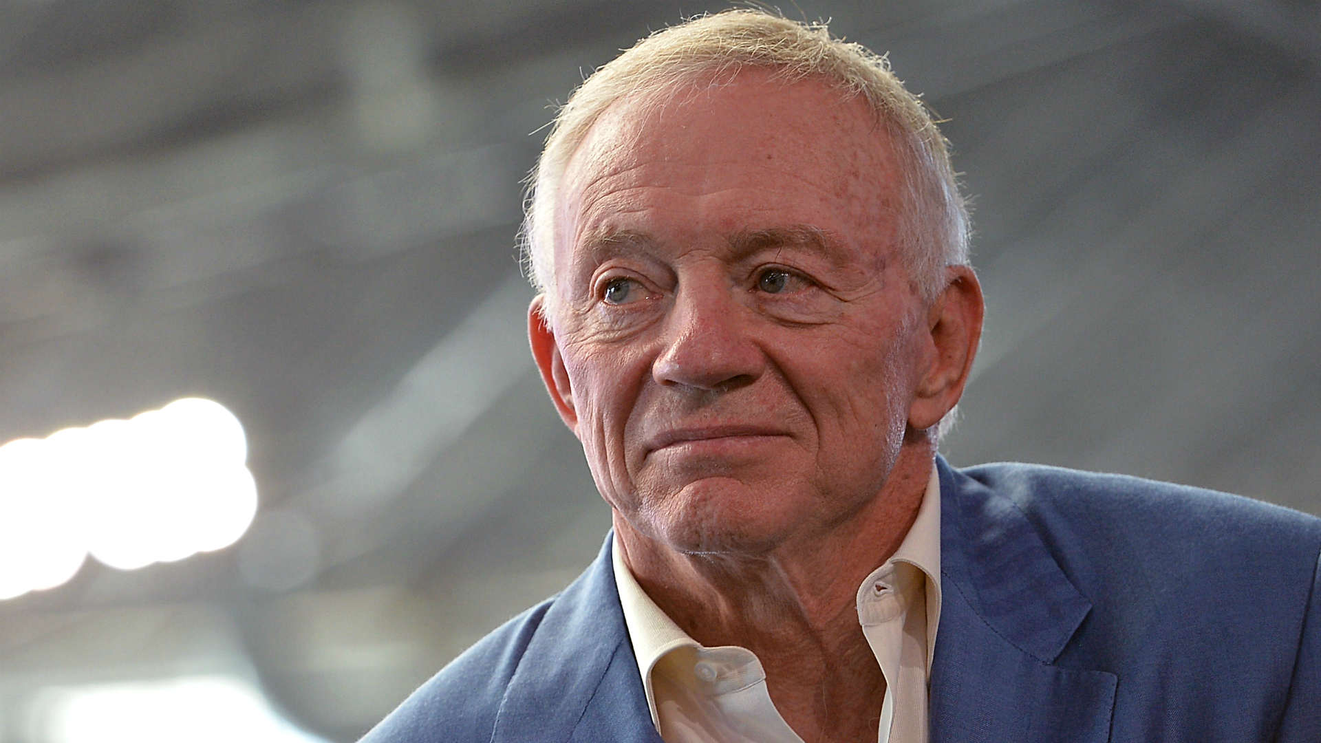 Roger Goodell contract: Owners warn Cowboys' Jerry Jones of punishment