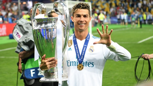 Figo: I hope Ronaldo stays at Real Madrid