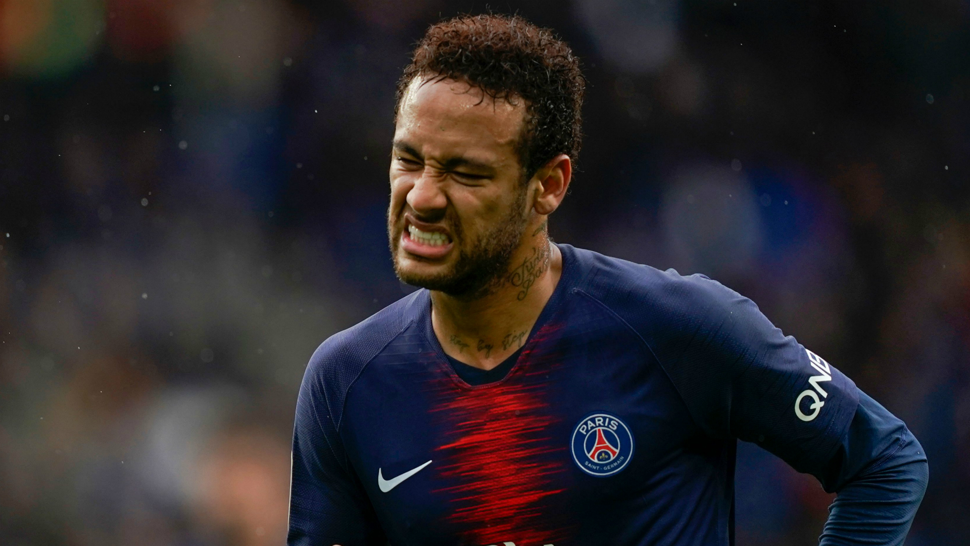 'L'Équipe': PSG will sell Neymar for the right price