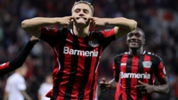 Bayer Leverkusen sensation Florian Wirtz