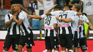 Udinese 1-0 AC Milan: Giampaolo's side suffer opening game defeat