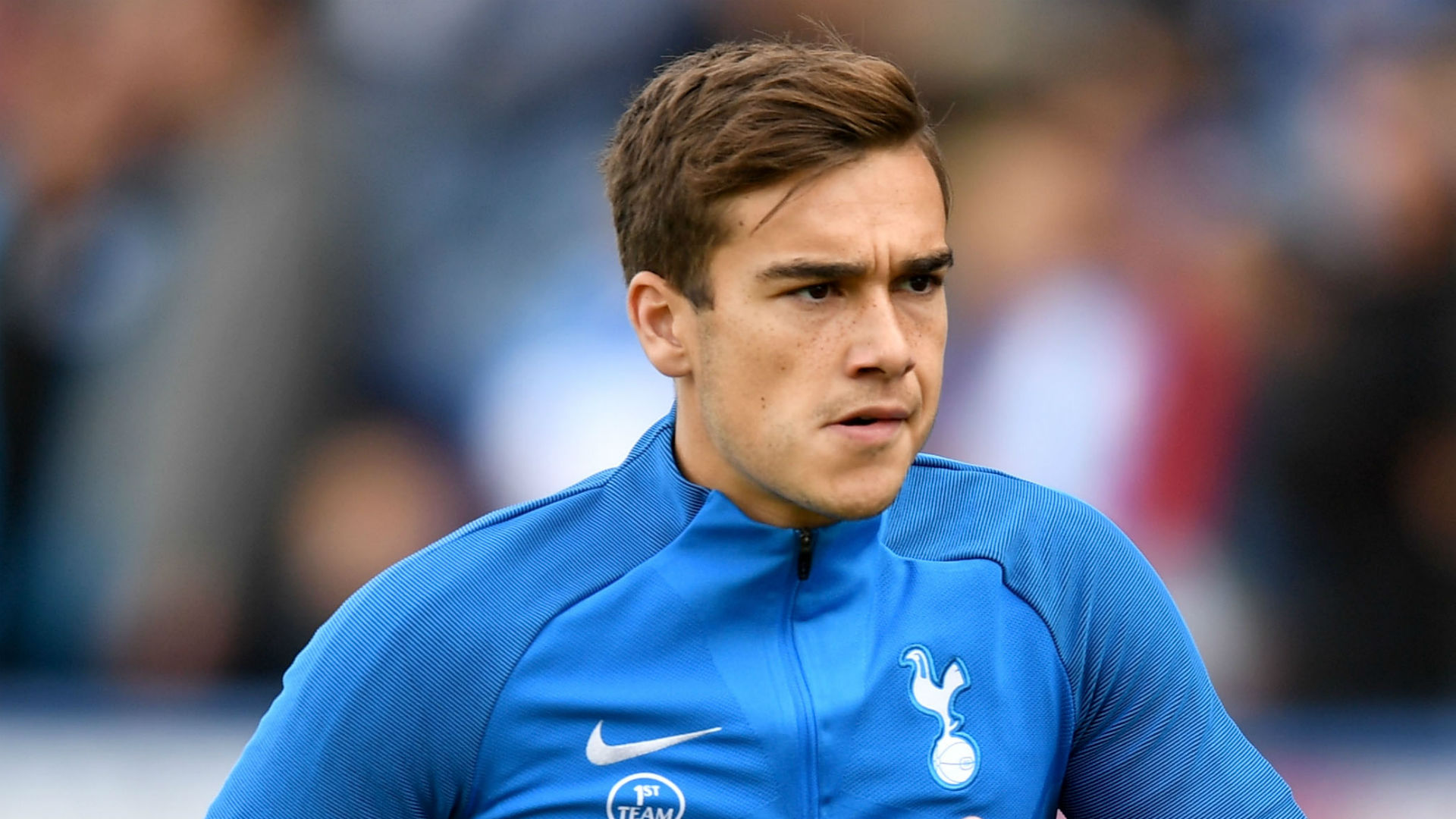 Tottenham confirm Harry Winks has undergone groin surgery