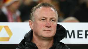 Michael O'Neill - cropped