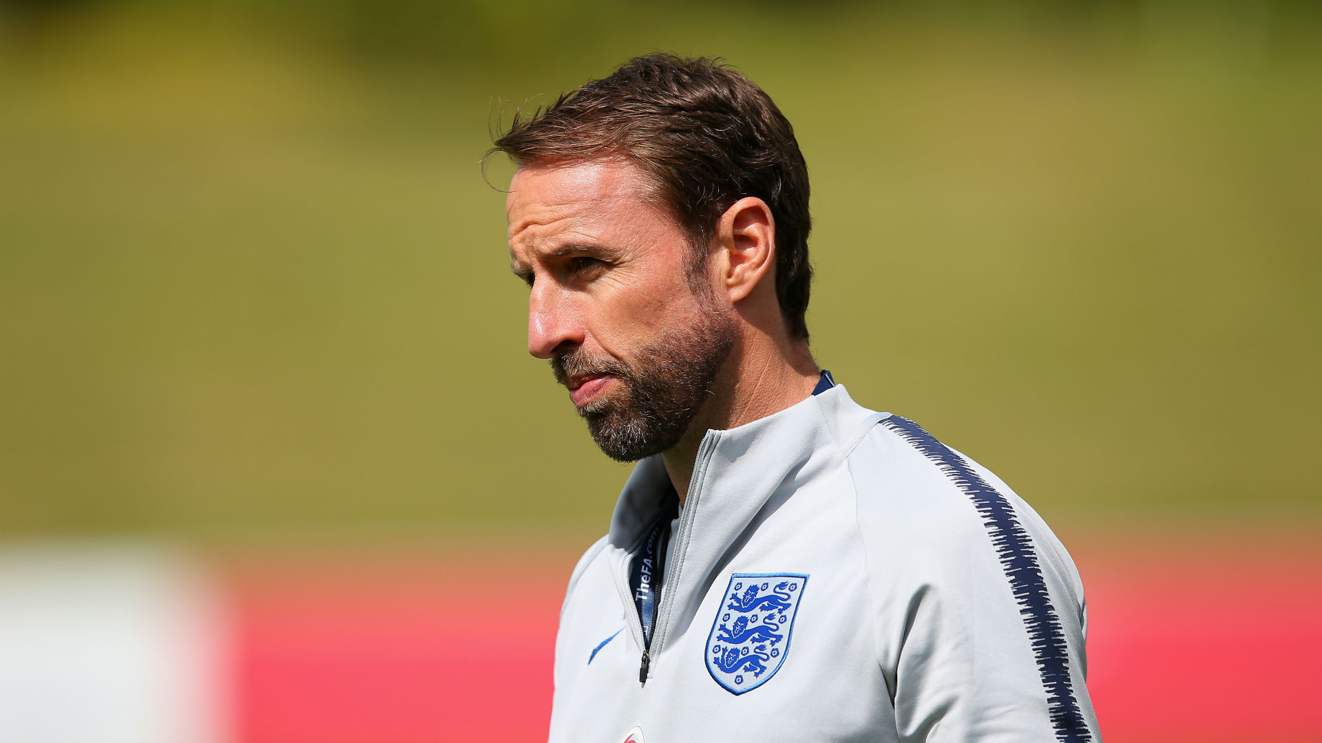 Southgate: Danny Rose has full support of England squad over racism concerns