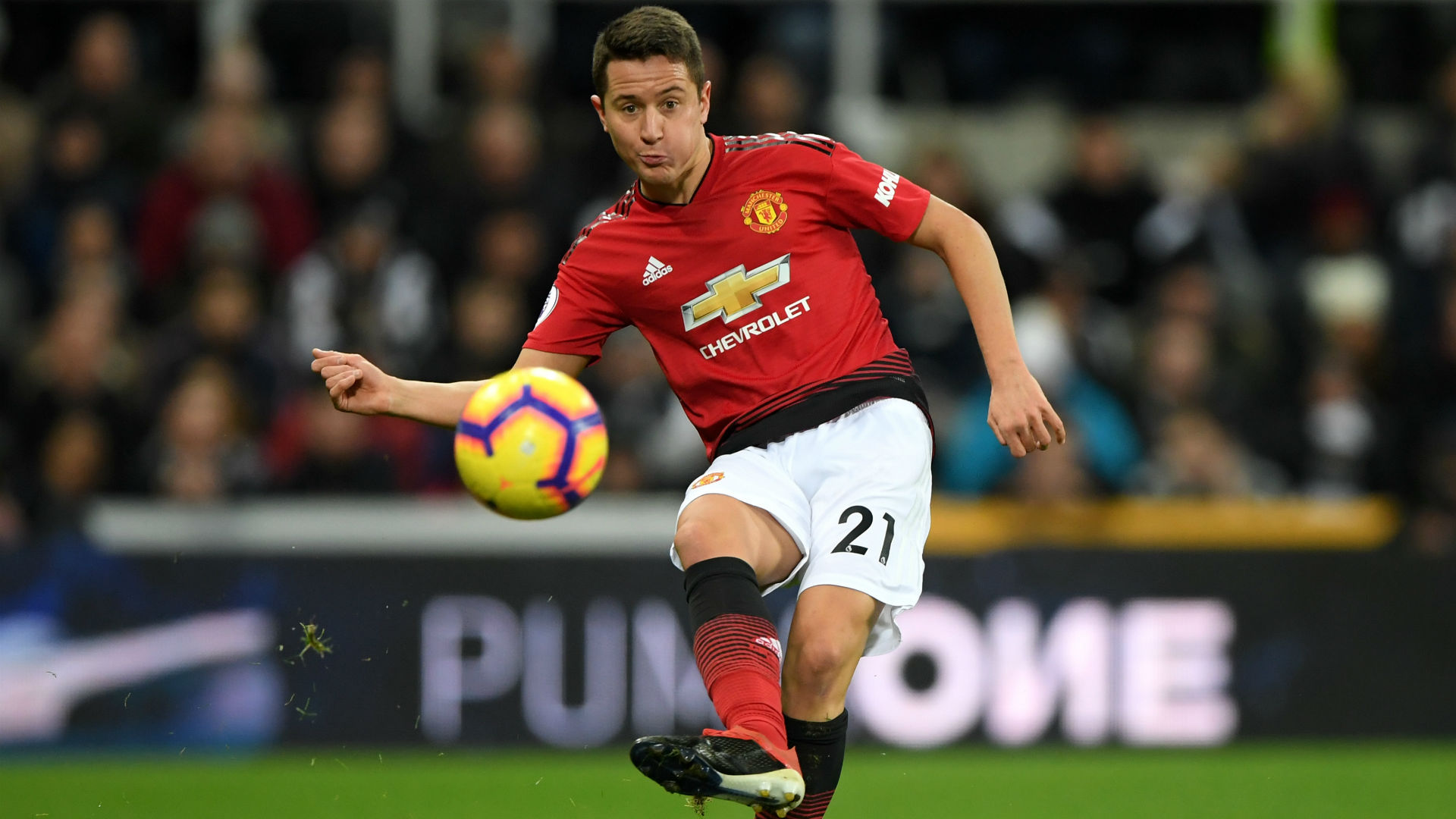 Herrera: Solskjaer the right man - but he needs time