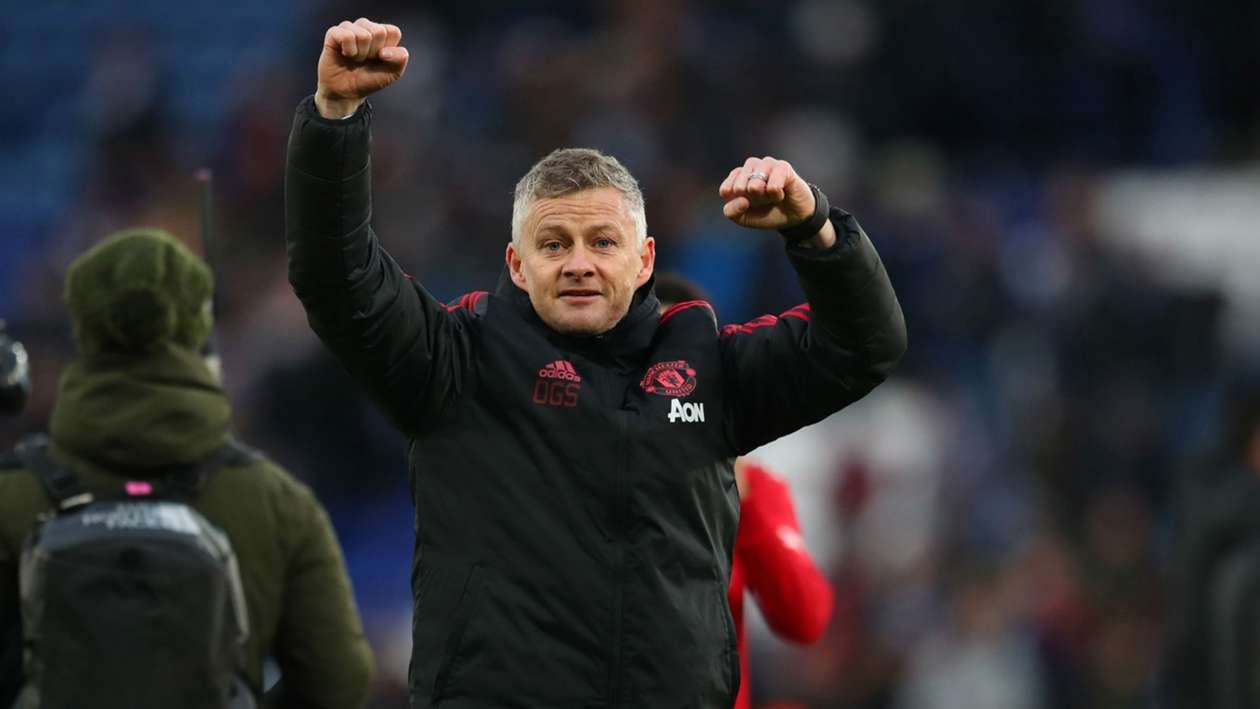 Ole Gunnar Solskjaer should be named Manchester United boss - Giggs