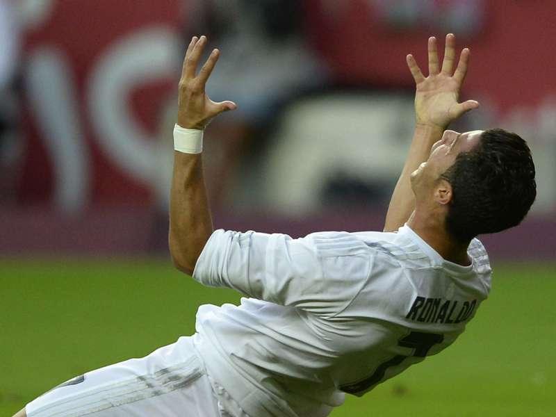 Cristiano Ronaldo will score more than Lionel Messi, says Carlo Ancelotti