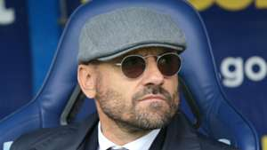 Roma bring in Petrachi as new sporting director