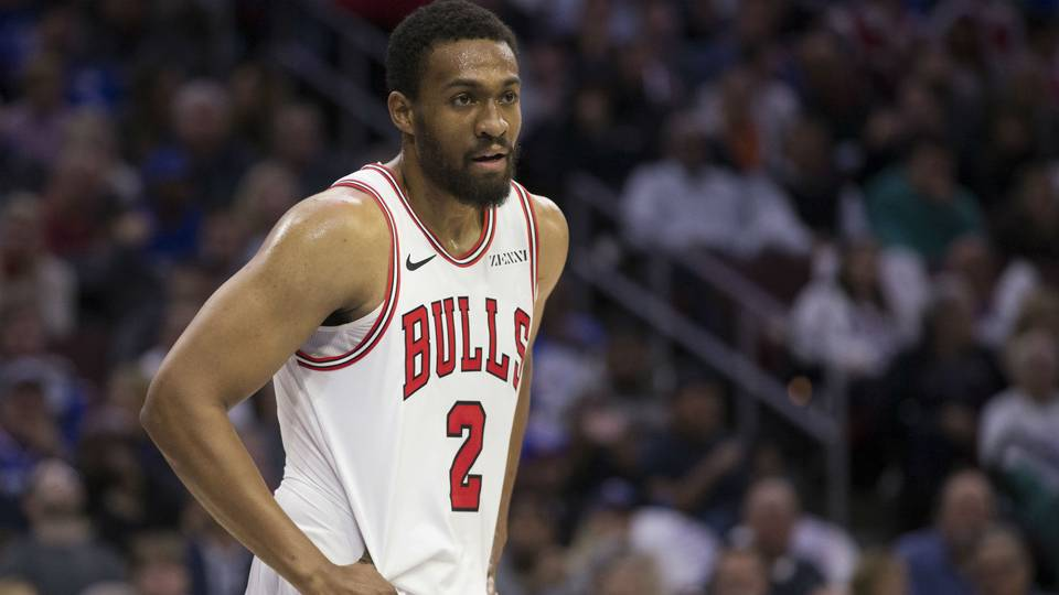 Bulls F Jabari Parker on his start to season: 'I'm far away from where I want to be'
