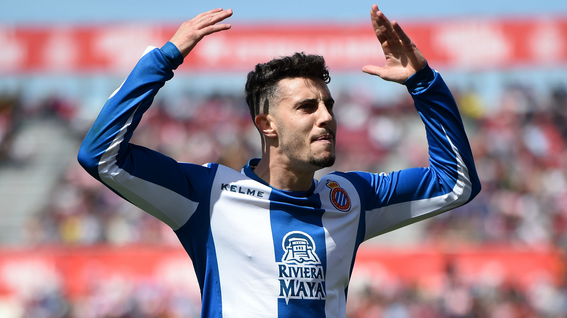 Mario Hermoso transfers to Atletico Madrid