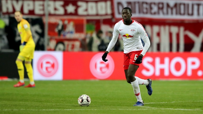 RB Leipzig defender Ibrahima Konate has reportedly attracted the interest of Liverpool