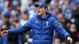 Thomas Tuchel felt Chelsea were unlucky in their FA Cup final loss to Leicester