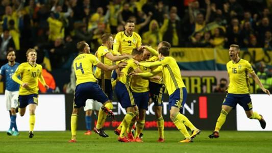 Sweden - cropped