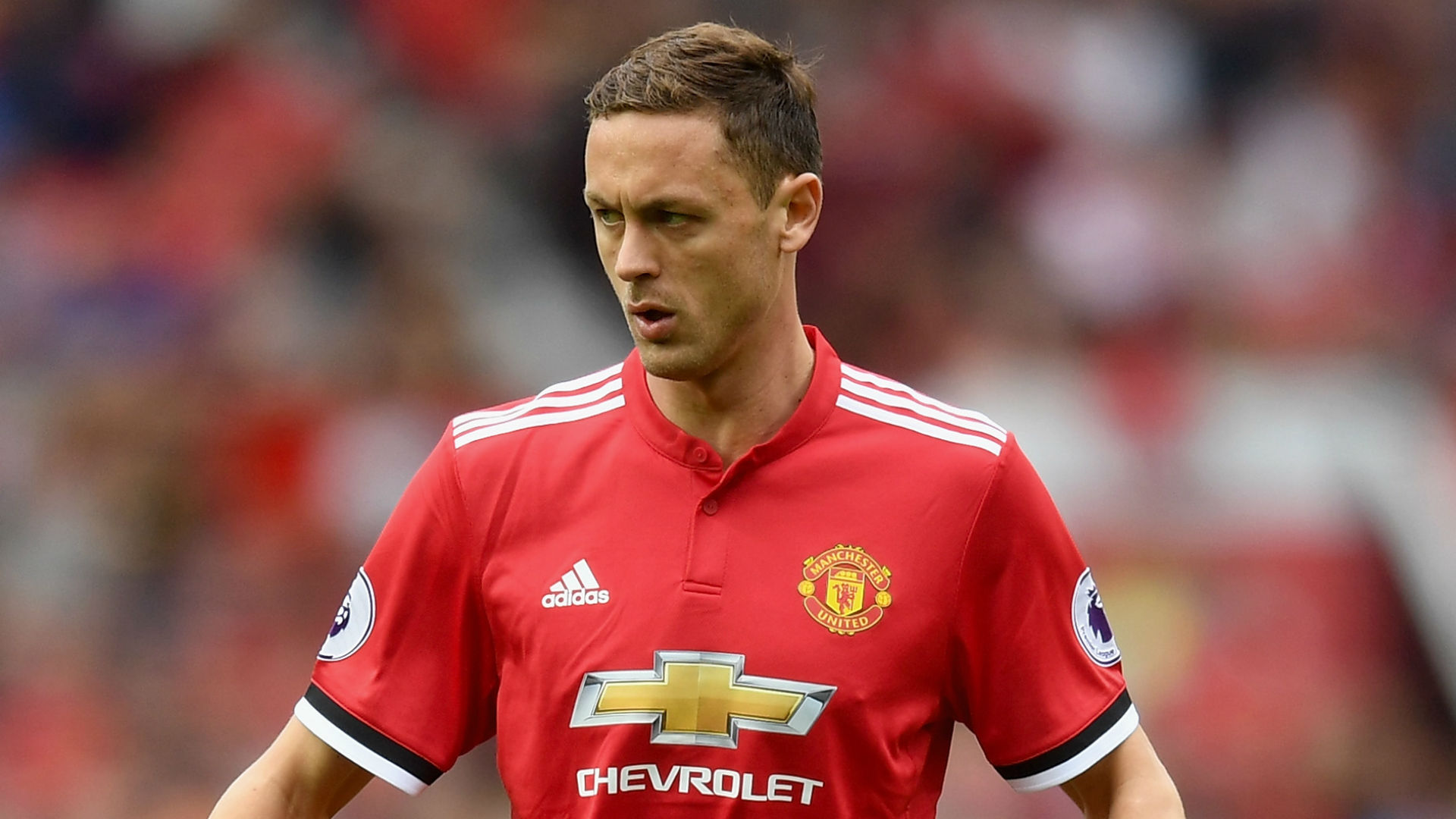 Nemanja Matic leaving Chelsea surprised Jose Mourinho